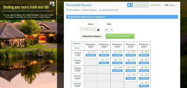 rivendell_booking