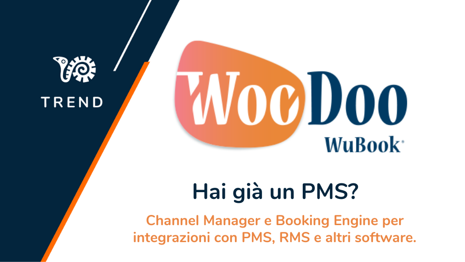 WooDoo_Channel Manager- Booking Engine